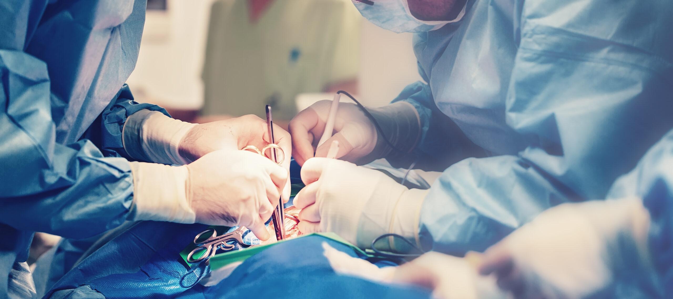Fachanwalt für Medizinrecht bei Behandlungsfehlern & Aufklärungsfehlern