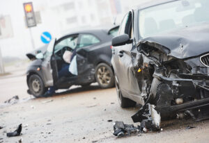 Verkehrsunfall - Verkehrsrecht - Rechtsanwalt David Urbanik - Fachanwalt Verkehrsrecht