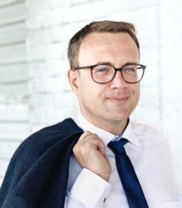 Fachanwalt für Medizinrecht David Urbanik