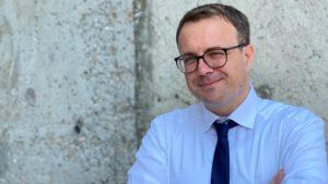 Rechtsanwalt David Urbanik berät im Erbrecht
