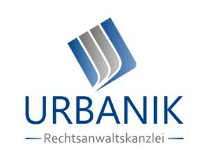 Logo Rechtsanwalt Urbanik